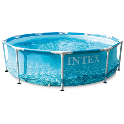 INTEX 28206 КАРКАСНЫЙ БАССЕЙН 305x76cm