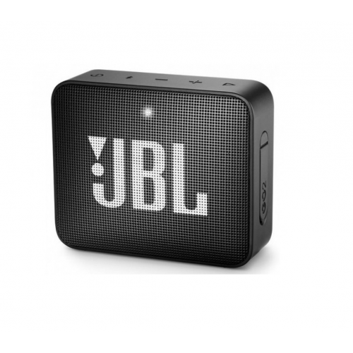 Колонка JBL Go 2 Midnight Black 3 Вт!