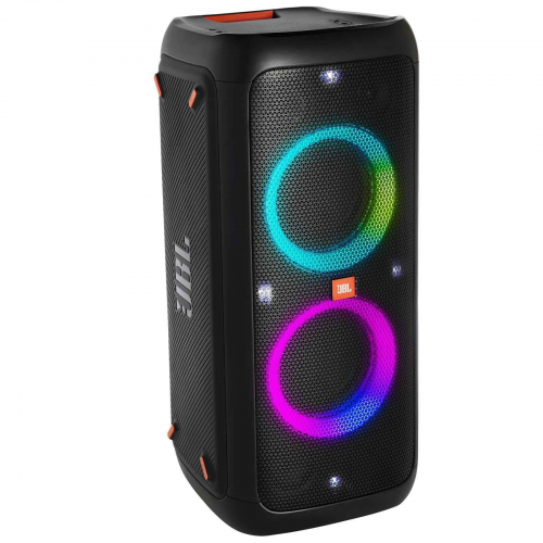 Минисистема JBL PartyBox 200 Black Bluetooth!