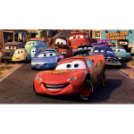 ИЗ М/Ф CARS