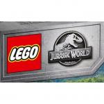LEGO URASSIC WORLD