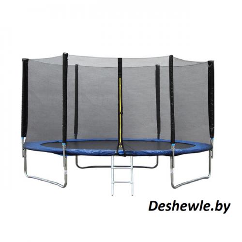 BEBON БАТУТ со складной с лестницей 10354F2YL 10FT (305 см)