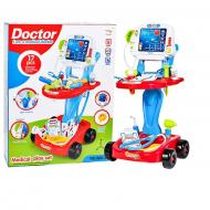 DOCTOR PLAY SET 660-44 41x60x32 см!