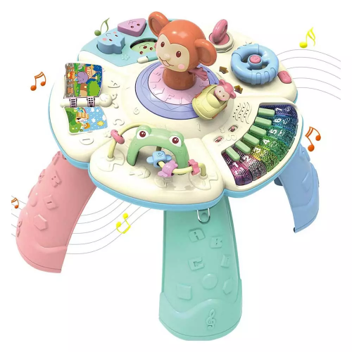 Musical Learning Kids Activity Table 200267820 46 x 45 x 25 см!