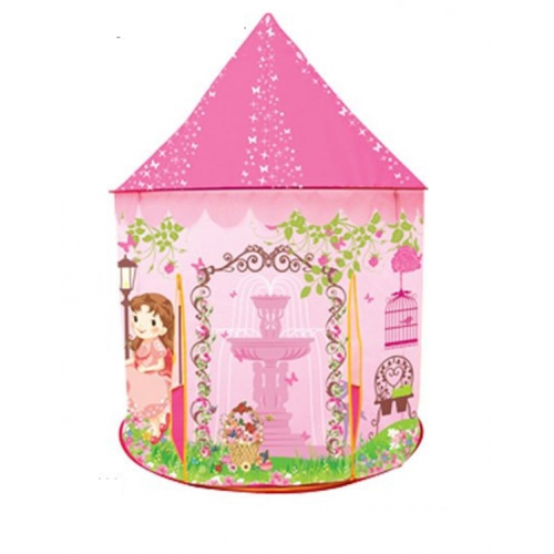 ROSE DREAM PLAY TENT 889-125B ПАЛАТКА 100×100×135 см
