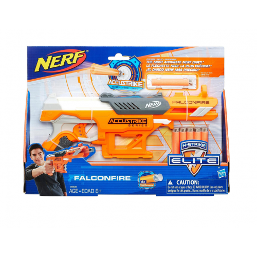 Hasbro Nerf БЛАСТЕР B9839