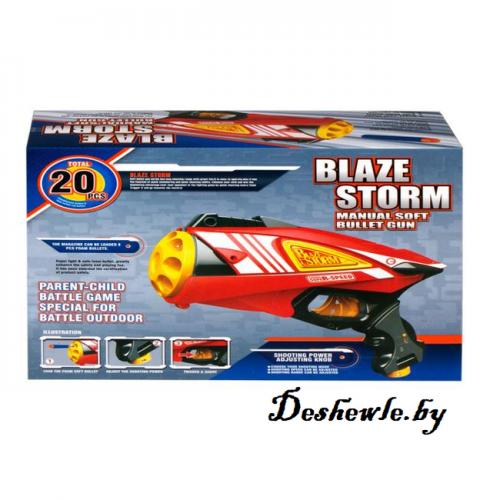 BLAZE STORM БЛАСТЕР 7038