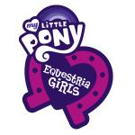 HASBRO MY LITTLE PONY EQVESRIA GIRLS