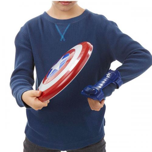 Hasbro Avengers Щит и перчатка Первого Мстителя B9944