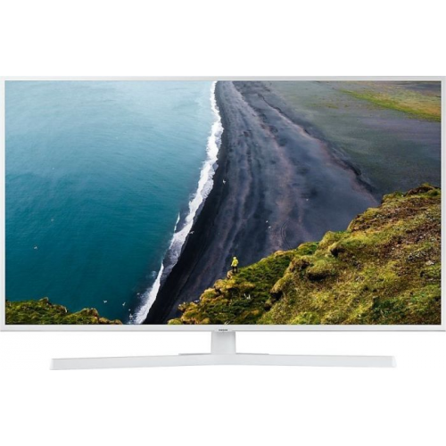 ТЕЛЕВИЗОР SAMSUNG UE43RU7410 WHITE! SMART!