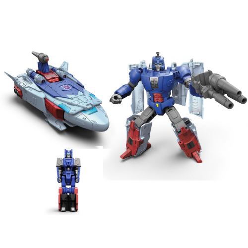 Hasbro Transformers Generations - Titans Return B7762