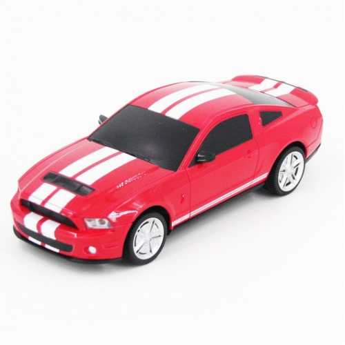 Ford Mustang Red 27050 на Р/У