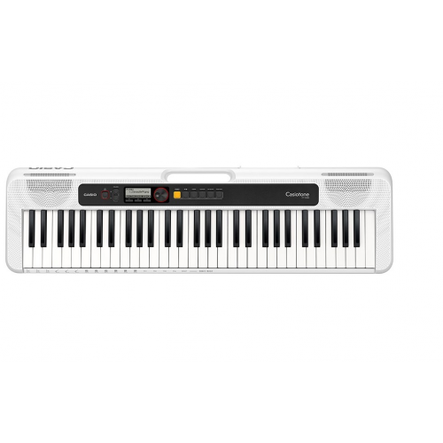 СИНТЕЗАТОР CASIO CT-S200WE 61КЛАВИША!