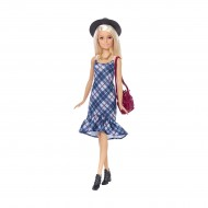 Кукла Mattel Barbie Игра с модой FJF67