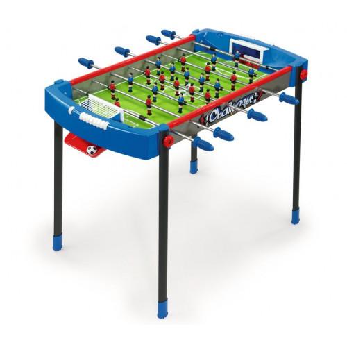 Игровой стол Smoby Настольный футбол Челленжер 620200 106х69х74 см