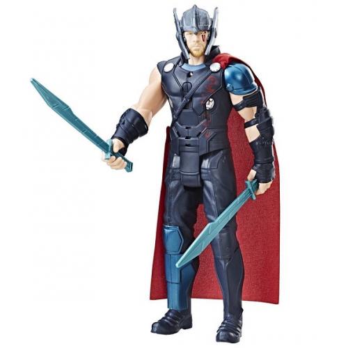 Hasbro Avengers Фигурка электронная Тора B9970