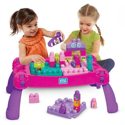 Развивающий игорвой набор Mattel Pink FFG22