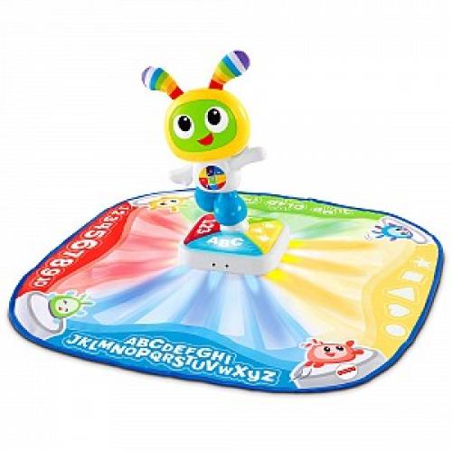 Музыкальный коврик Fisher-Price Робот Бибо (DTB21)