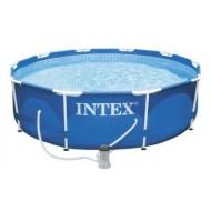 INTEX (ИНТЕКС) 28202NP БАССЕЙН КАРКАСНОГО ТИПА 305 Х 76 см