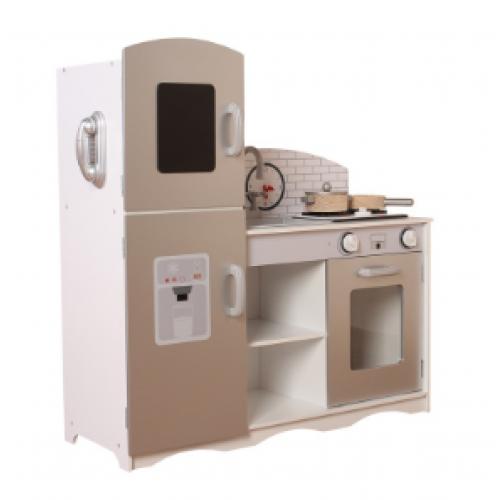 Кухня игровая ECO TOYS PLK529 84 x 80 x 30 см!