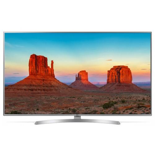 Телевизор LG 50UK6710-UHD