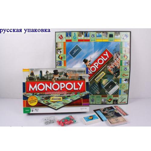 МОНОПОЛИЯ 6155