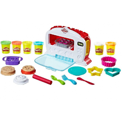 Hasbro Play-Doh Чудо-печь B9740