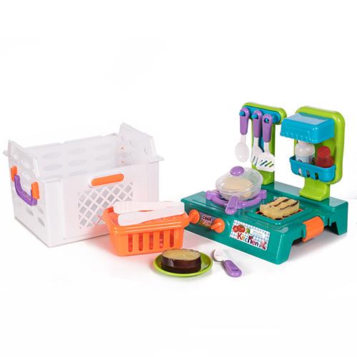 Kitchen Игровой набор Кухня ABC-397657