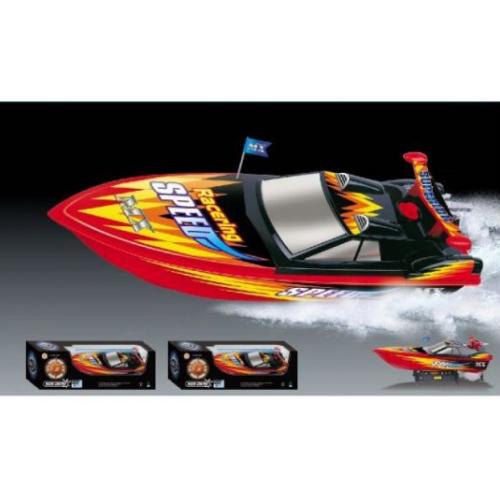 """Радиоуправляемый катер """"Racering speed MX"""" Shantou Daxiang B928749"""