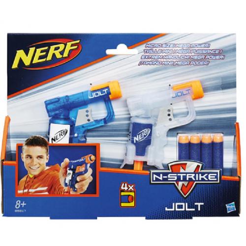 Hasbro Nerf Бластер Элит Джолт 2 B5817