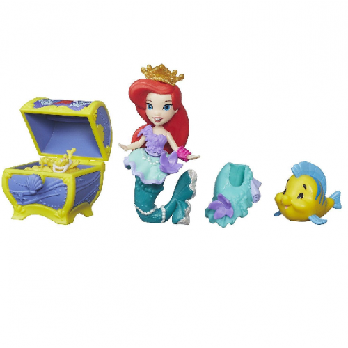 Hasbro Disney Princess Фигурка с аксессуарами B5334