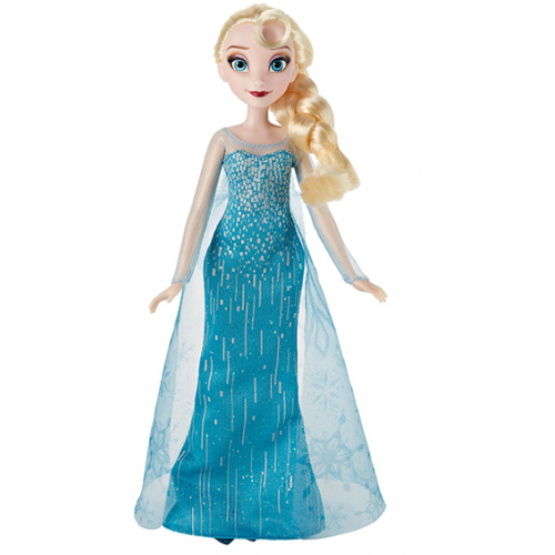 Hasbro Disney Princess Холодное сердце Кукла B5161 28 см!