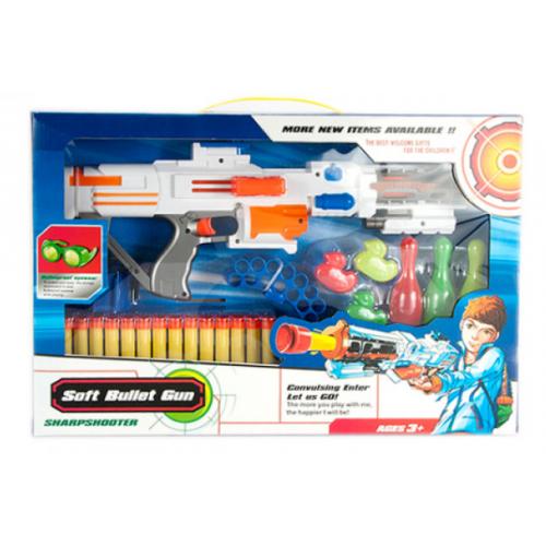 Оружие детское 562