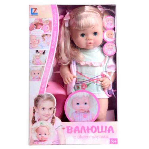 """Кукла """"Валюша"""" 30903С3"""