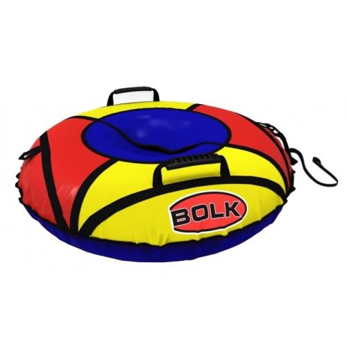 Тюбинг BOLK BK008R-STANDARD 100 см!