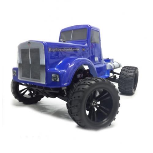 ВНЕДОРОЖНИК Himoto Road Warrior E10BP Blue