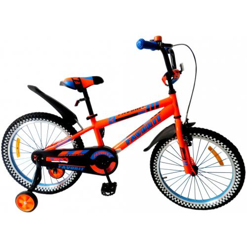 """Велосипед 20"""" FAVORIT FAV-20"""