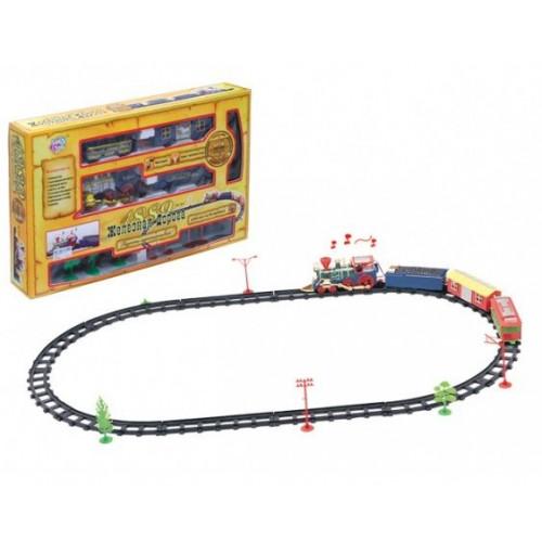 Joy Toy Радость путешествий A147-H06314
