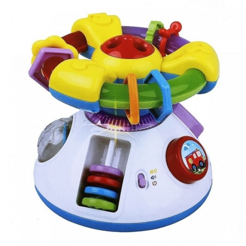 Happy Baby Iq-Base 330075 / 4690624024924