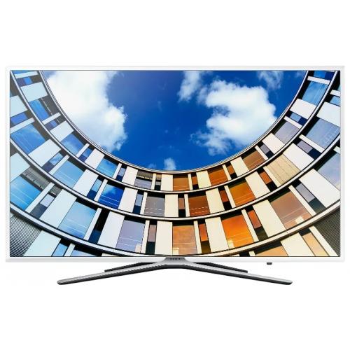 LED Телевизор Samsung UE49M5510AU БЕЛЫЙ!