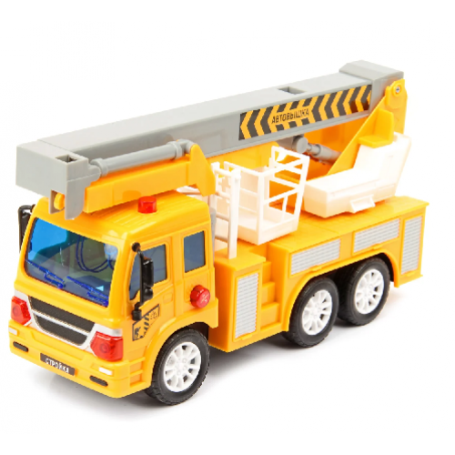 Drift Грузовик-подъёмник строительный 70374