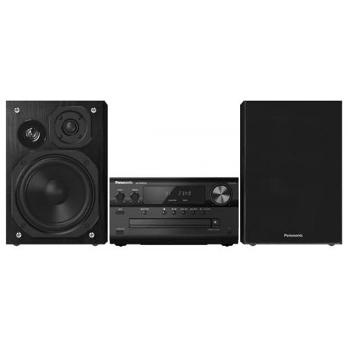 Музыкальный центр Panasonic SC-PMX70EE-K
