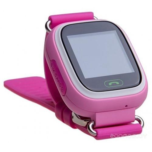 Умные часы Prolike PLSW90PK Pink