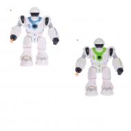 Робот (свет, звук, движение) 0820