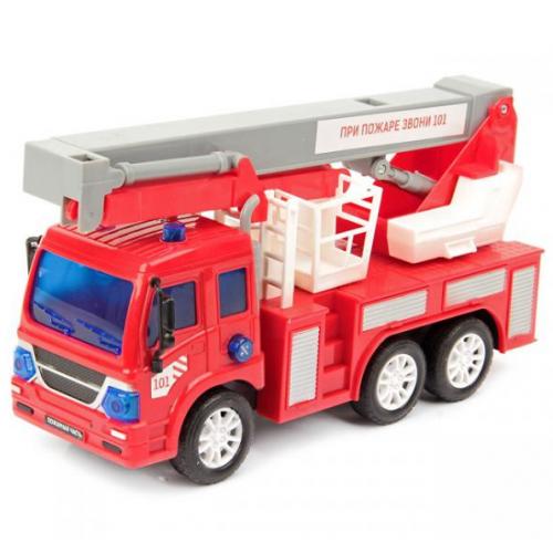 Drift Грузовик-подъёмник пожарный 70376