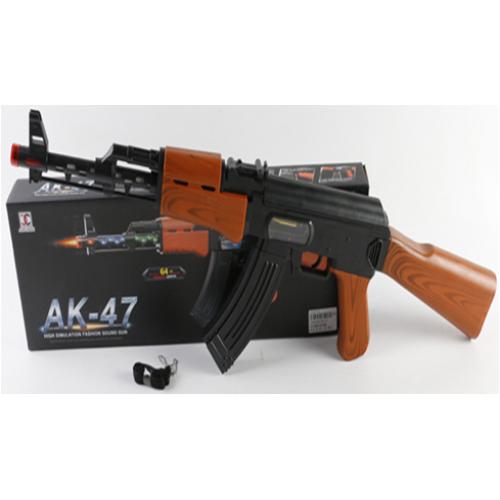 АК-47 Автомат игрушечный