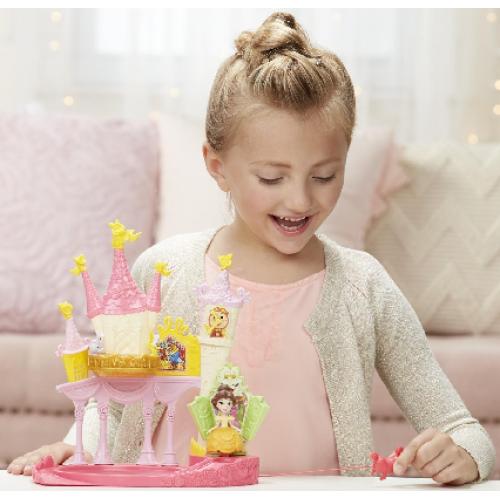 Hasbro Disney Princess Magical Movers Дворец Бэлль E1632