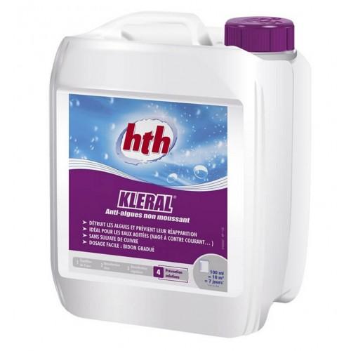 Альгицид непенящийся HTH 3L L800703H2
