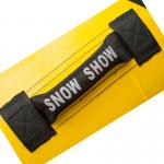 Тюбинг SnowShow Практик 120cm Yellow-Silver