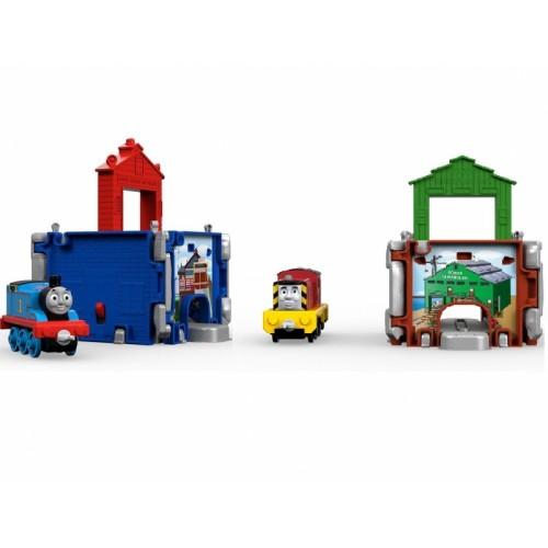 Mattel Thomas And Friends FBC51